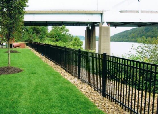 Ornamental Aluminum Fence Contractors